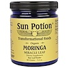 Sun Potion, Moringa Leaf Powder, Organic, 3.2 oz (90 g)