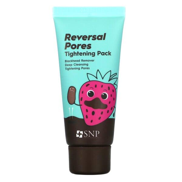 Reversal Pores, Pack resserrement des pores, 30g