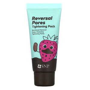 СНП, Reversal Pores Tightening Pack, 1.05 oz (30 g) отзывы