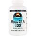 Мега-ГЛК 300, 120 гелевых капсул - изображение