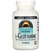 Source Naturals, L-Glutamine Powder, 3.53 oz (100 g)