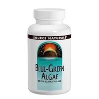 Сине-зеленая водоросль, 200 таблеток - фото