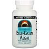 Source Naturals, Blue-Green Algae, 200 Tablets