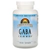 Source Naturals, GABA Calm Mind,750 毫克,180 片