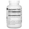 Source Naturals, Potasio, 99 mg, 250 comprimidos