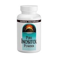 Чистый инозитол, порошок 226,8 г - фото