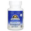 Source Naturals, Melatonin, 3.0 mg, 240 Tablets
