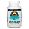 Source Naturals, Phytosterol Complex with Beta-Sitosterol, 113 mg, 180 Tablets