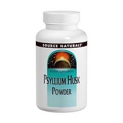 Source Naturals, Psyllium Husk Powder, 12 oz (340 g)
