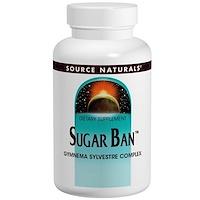 Sugar Ban, 75таблеток - фото
