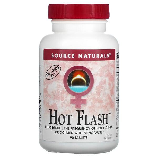 Hot Flash, 90 Tablets
