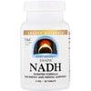 Source Naturals, ENADA NADH, 5 mg, 30 Tablets