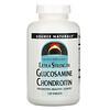 Source Naturals, 殼糖胺軟骨素營養補充劑,加強型,120 片