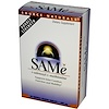 Source Naturals,  SAM-e (S-Adenosyl-L-Methionine), 400 mg, 30 Enteric Coated Tablets