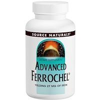 Advanced Ferrochel, 180таблеток - фото
