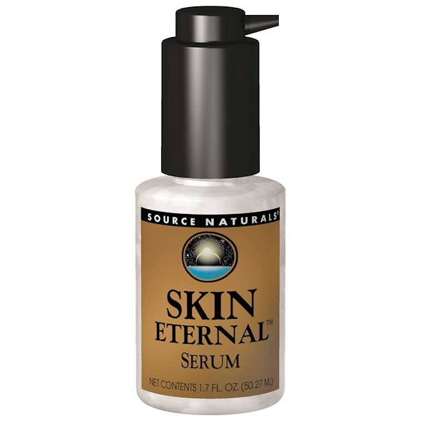 Source Naturals, Skin Eternal Serum, 1.7 fl oz (50 ml)