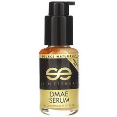 Source Naturals, Skin Eternal DMAE 精華,1.7 液量盎司(50 毫升)