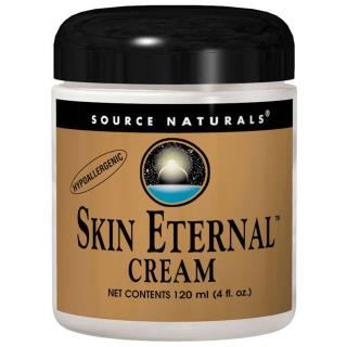Source Naturals, Skin Eternal Cream, 4 oz (113.4 g)