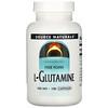 Source Naturals, L-Glutamine, 500 mg, 100 Capsules