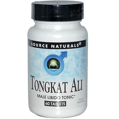 цена на Tongkat Ali, 60 таблеток