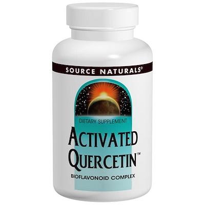Активированный кверцетин, 200 капсул