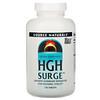 Source Naturals, HGHSurge, 150comprimés