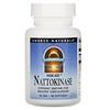 Source Naturals, NSK-SD, Nattokinase, 36 mg, 90 Softgels