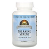 Source Naturals, Serene Science, Theanine Serene, 60 Tablets