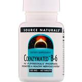 Витамин B6 (Пиридоксин) для похудения