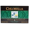 Source Naturals, Yaeyama Chlorella, 200 mg, 300 Tablets
