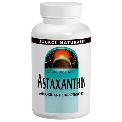 Купить Астаксантин, 2 мг, 120 капсул