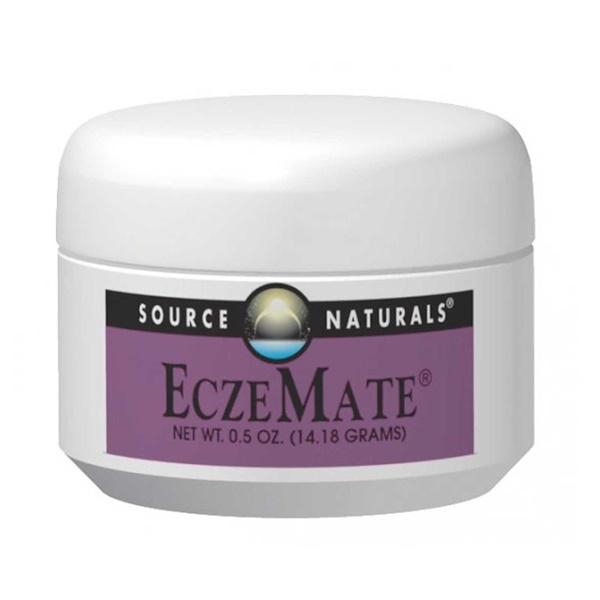 Source Naturals, EczeMate, 0.5 oz (14.18 g) (Discontinued Item)
