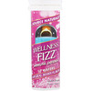 Source Naturals, Wellness Fizz, Natural Berry Flavor, 10 Wafers