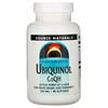 Source Naturals, Ubiquinol CoQH, 100 mg, 90 Softgels