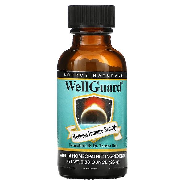 WellGuard, 0.88 oz (25 g)
