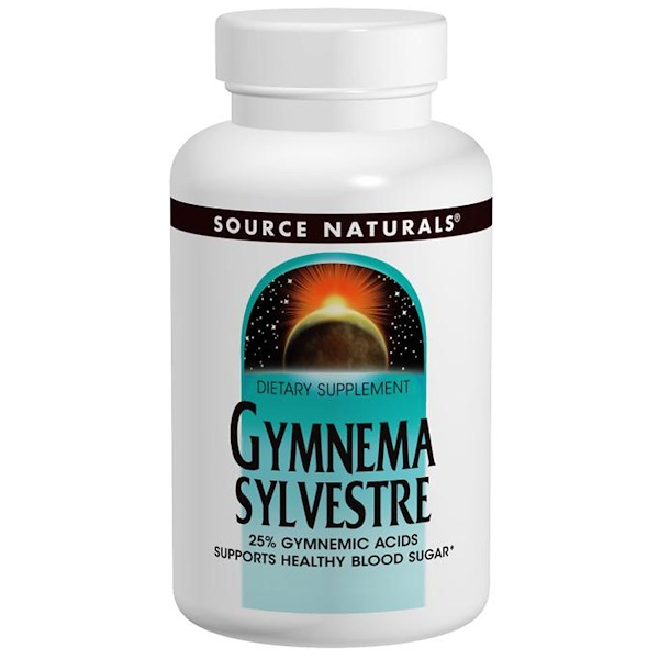 Gymnema Sylvestre, 450 mg, 120 Tablets