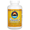 Source Naturals, Metabolic C, 500 mg, 180 Kapseln