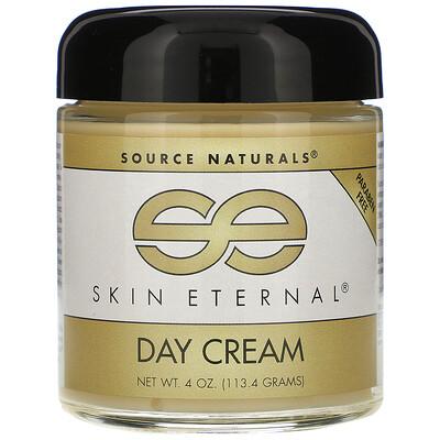 Source Naturals Дневной крем Skin Eternal, 113,4 г