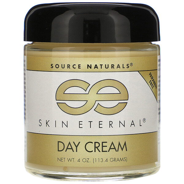 Skin Eternal Day Cream, 4 oz (113.4 g)