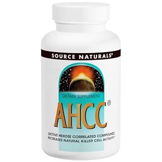 Source Naturals, AHCC、 2 オンス(56 g)