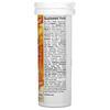 Source Naturals, Wellness Fizz, Natural Tangerine , 10 Wafers