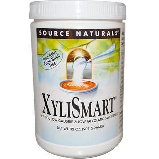 Source Naturals, XyliSmart, 2 lbs (907 g)