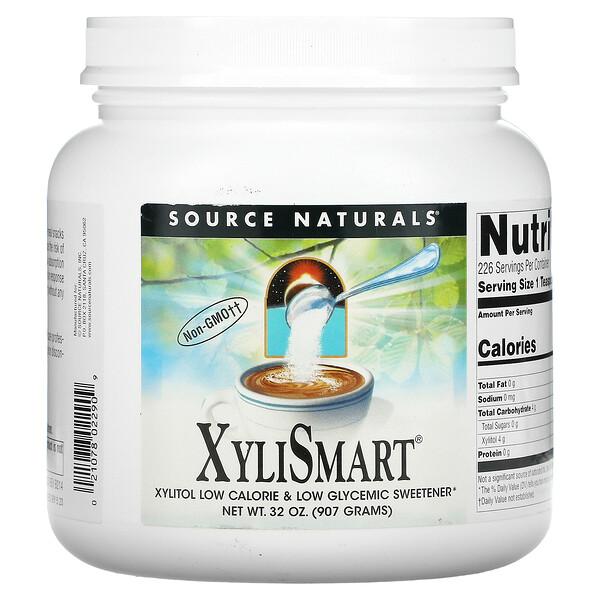 Source Naturals, XyliSmart, 907 g (32 oz)