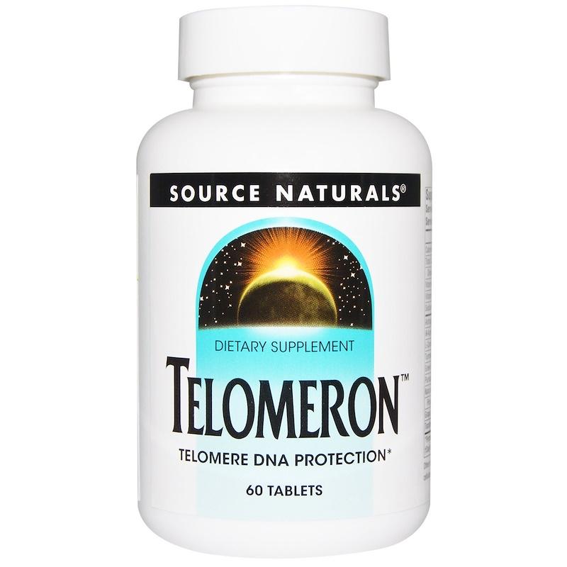 Telomeron, 60 Tablets