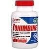 SAN Nutrition, ヨヒンビン、カプセル90錠