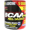 SAN Nutrition, BCAA Pro Reloaded, Blue Raspberry, 4 oz (114 g)