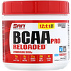 SAN Nutrition, BCAA-Pro Reloaded, Berry Pomegranate, 16.2 oz (458.6 g)
