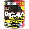SAN Nutrition, BCAA-Pro Reloaded、ベリーザクロ、4 oz (114.7 g)