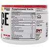 SAN Nutrition, フィアスドミネーション、エネルギー持続&筋肉強化、ワークアウト前用、フュリアス・フルーツパンチ、8.8 oz (248.8 g)