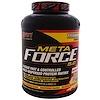 SAN Nutrition, Metaforce 5.0, Vanilla Almond, 4.9 lb (2228 g)